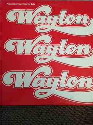 Waylon Jennings - Gold Dust Woman