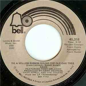 Dawn  Featuring Tony Orlando - Tie A Yellow Ribbon Round The Ole Oak Tree