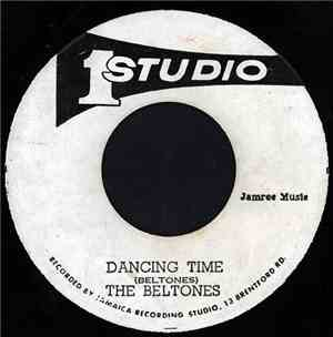 The Beltones / Peter Tosh & The Wailers - Dancing Time / Treat Me Good