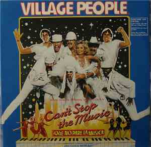 Village People - Can't Stop The Music - Banda Sonora Original De La Pelicul ...