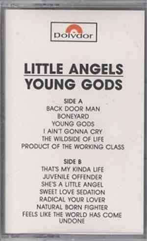 Little Angels - Young Gods