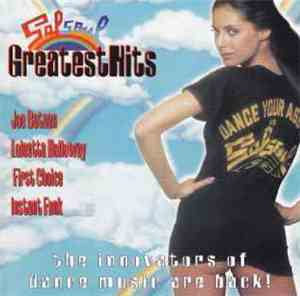 Various - Salsoul Greatest Hits