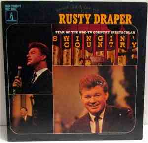 Rusty Draper - Swingin' Country