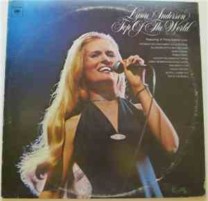 Lynn Anderson - Top Of The World