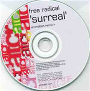 Free Radical - Surreal
