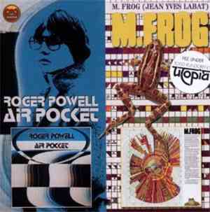 Roger Powell / M. Frog - Air Pocket / M. Frog