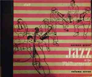 Norman Granz' Jazz At The Philharmonic - Norman Granz' Jazz At The Philharm ...