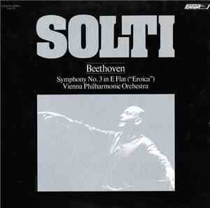 Beethoven - Georg Solti conducting The Vienna Philharmonic Orchestra - Symp ...