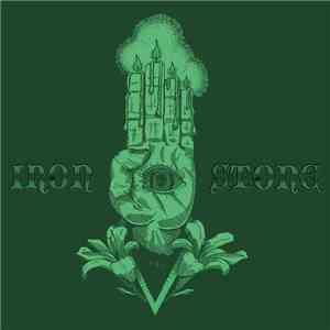 Iron and Stone -  The Same: Yesterday, Today, Forever